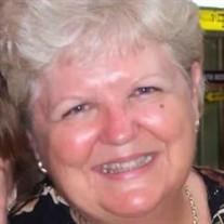 Ruth Ethel Turner Bevan