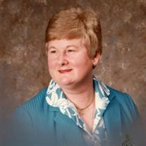 Betty Jean Monroe Meeks