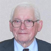 Fred Thomas Mills