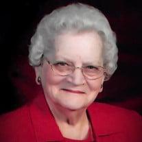 Clara Clifton