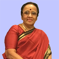 Vijaya M. Vishwanath