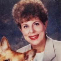 Mrs Carol Forsley Smerling