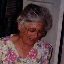 Bonnie Leonia McDade