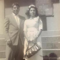 "Doris Esther & Eusebio ""Jerry"" Pagan Jr."