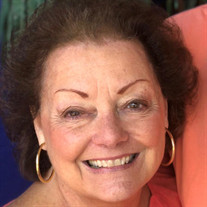 Barbara Louise Hargrove