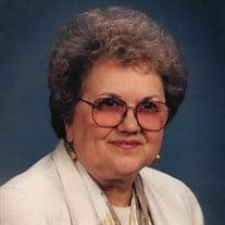 Myrtle Mae Gustin