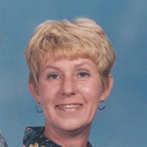 Janet Lucille Maxeiner