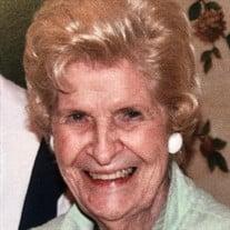 Gladys Perkins Steube