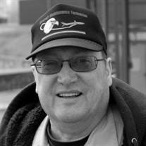 Stephen Charles WAGONER
