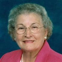 Wanda Costner Robbins