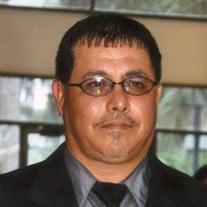 Fernando Vasquez Jr.
