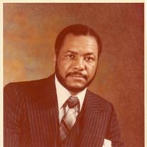 Dennis Oliver Sr.
