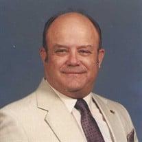 Roy Douglas Callaway, Jr.
