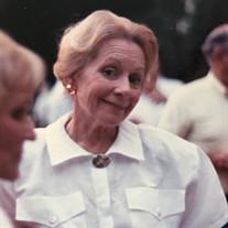 Maureen Zanone Buchman