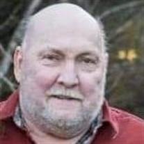 Mr. Carlton Paul Spencer Jr.
