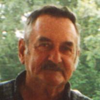 Gerald P LeBoeuf