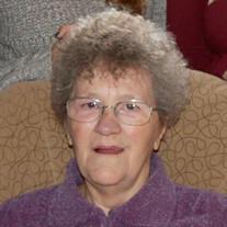 Sheila Galipeau