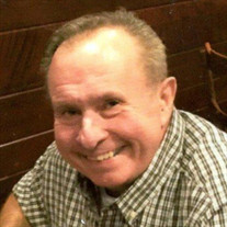 Alan E. Mokrzycki