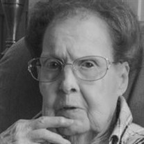 Betty Anne Thiel