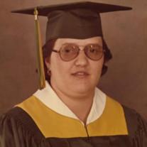Margaret M. Foret
