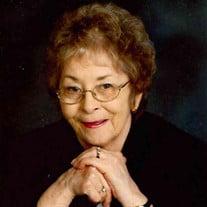 Jean Marie Matson