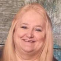 Millicent Faye Laudermilt