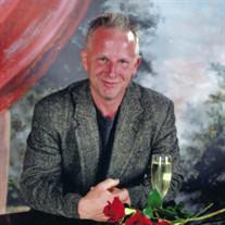 Robert Earl Perdelwitz Jr.