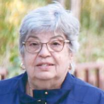Mrs. Gayle Evelyn Carson