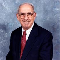 Rev. John Elbert Montgomery