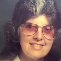 Mary Ann Booth Drake