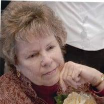Shirley Isabel Dotson