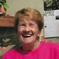 Martha Ann Hall
