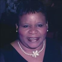 Shirley B. Lee