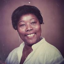 Ms. Ella Mae Powell