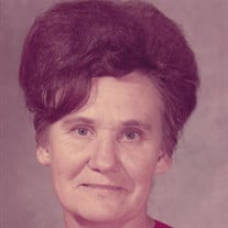 Dorothy Clark Hodges