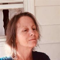 Angela Ann Hamilton