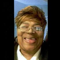 Mrs. Jeanette G. Hawkins