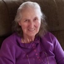 Ms. Carlas Ann Jeney Hatfield