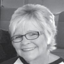 Terri Powell Burton