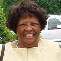 Ms. Clarissa Julia Williams