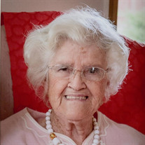 Rita Jean Lewis