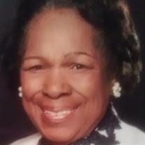 Louise Williams Thomas