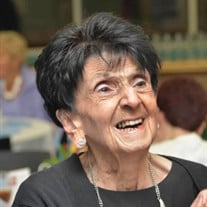 Marguerite Castellano