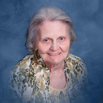 Mrs. Anna Gowder Roukoski