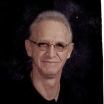John W. Thrasher