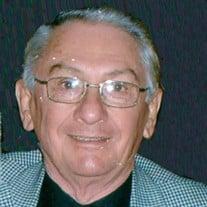 Frank Thurmond Lanier