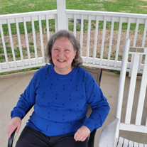 Deborah Lynn Wooten Jackson