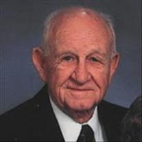Joe Wayne Turner