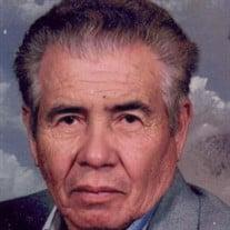 Francisco Alvarado 'Frank' Romero