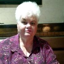 Maude Dell Wooten Melton Hibbard